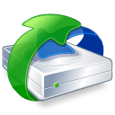R-Linux Free Recovery Icon