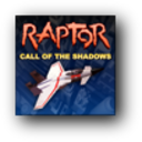Raptor - Call of the Shadows Icon