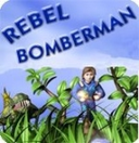 Rebel Bomberman Icon
