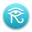 REFOG Personal Monitor Icon