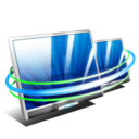 Remote Desktop Manager Free Icon