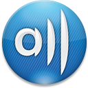 Samsung AllShare Icon