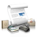 Samsung Easy Document Creator Icon