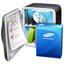 Samsung Easy Software Manager Icon