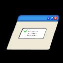 Sysinternals Autoruns Icon