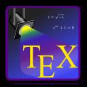 TeXstudio Icon