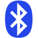 Toshiba Bluetooth Monitor Icon