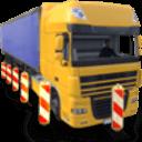 Trucks & Trailers Icon