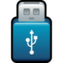 USB Disk Storage Format Tool Icon