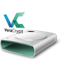 VeraCrypt Icon