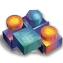 Visual Basic Runtime Files Icon