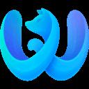 Waterfox Portable Icon