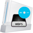 WBFS Manager Icon