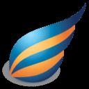 WhiteHat Aviator Icon