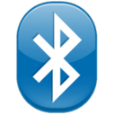 WIDCOMM Bluetooth Software Icon