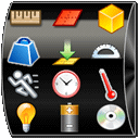 Windows 7 Gadgets Pack Icon