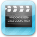 Windows Essentials Codec Pack Icon