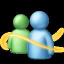 Windows Live Messenger 8 Icon