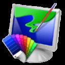 Windows Theme Installer Icon