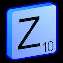 Zyzzyva Icon