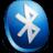 Bluetooth Radar Icon