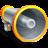 Concrete Voice Icon