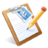 Golden Section Notes Icon