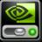 NVIDIA System Tools Icon