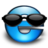Surf Anonymous Free Icon