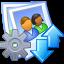 ContactGrabber Icon