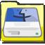 HFSExplorer Icon