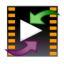 Kate's Video Converter Icon