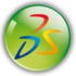 3DVIA Shape Icon