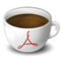 Advanced Scan to PDF Free Icon