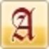 AllMyNotes Organizer Portable Icon