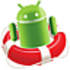 Android File Recovery Icon