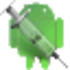 Android Injector Icon