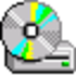 BIN2ISO Icon