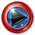 Blaze DVD Free Icon