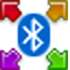 Bluetooth Stack Switcher Icon