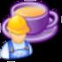 CoffeeCup Website Templates Icon