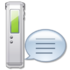 Digital Voice Editor Icon