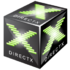 DirectX Redist 2010 Icon
