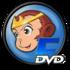 DVDFab Icon