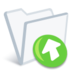 FileToFolder Icon
