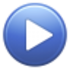 Final Media Player Icon