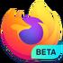 Firefox Aurora Beta Icon