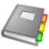 Free Address Book Icon