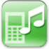 Free MP3 Ringtone Maker Icon