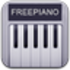 FreePiano Icon